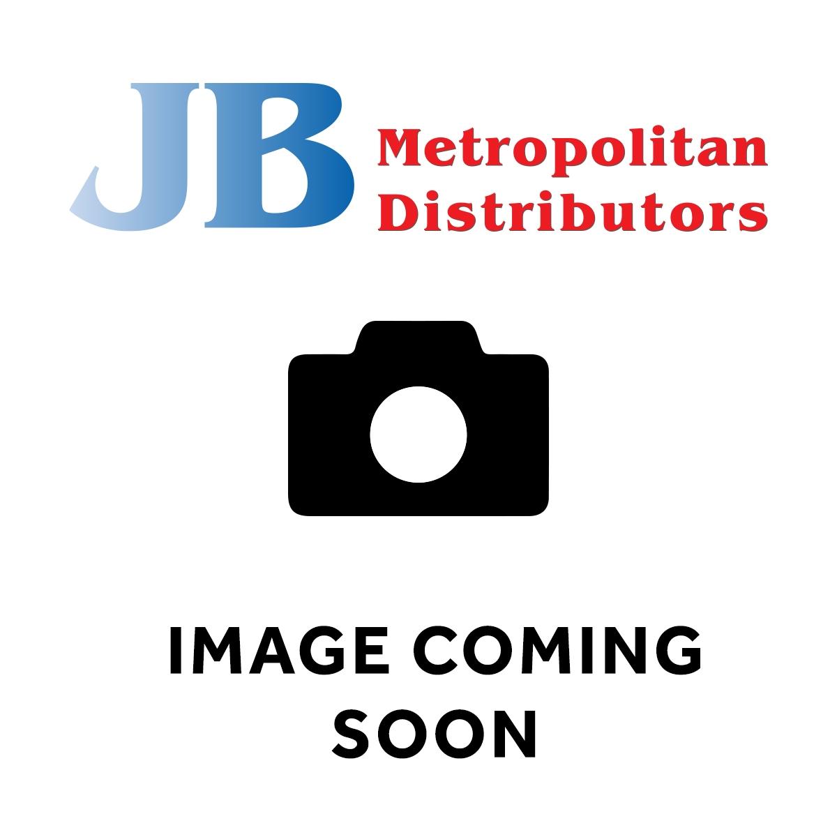 150G SDSC'S JERSEY CHOC ORANGE