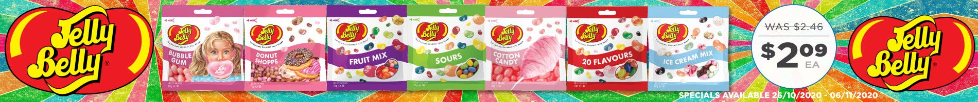 Click to Shop Jelly Belly