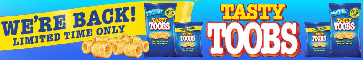 Click to shop Toobs