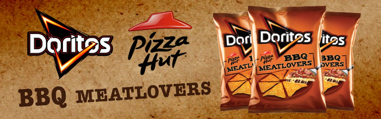 Click to Shop Doritos Pizza Hut Meatlovers
