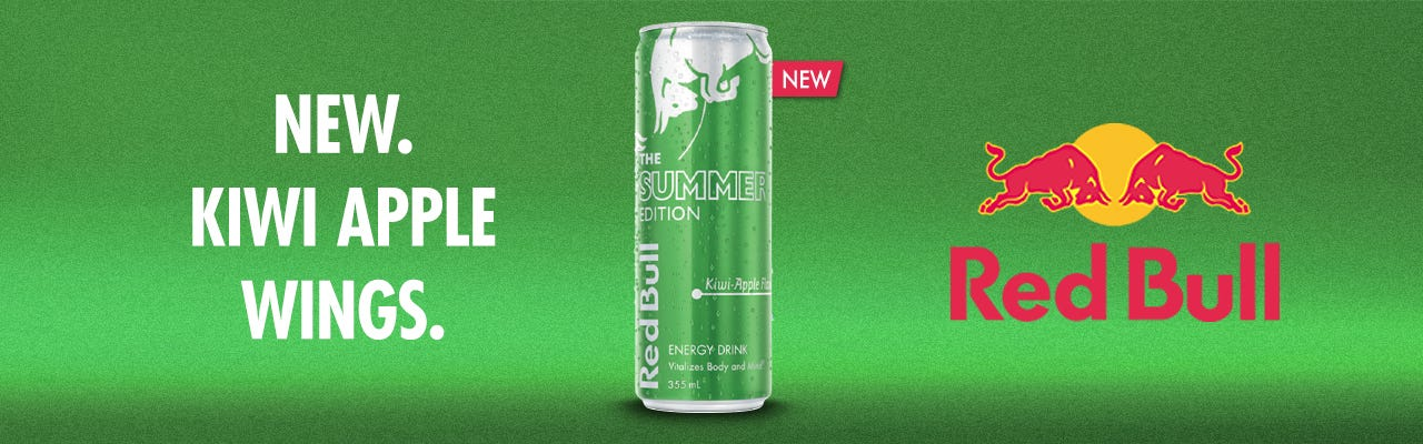 Click to Shop Red Bull Kiwi