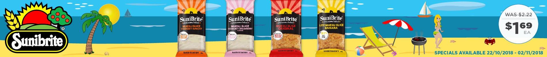 Click to Shop Sunibrite