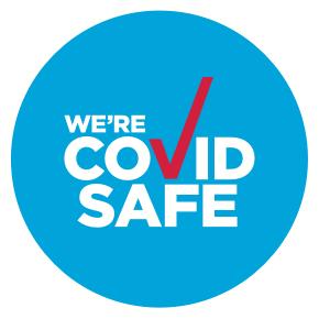 Covid Safe NSW